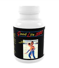 Good Life 2000 - kapseln für abnehmen